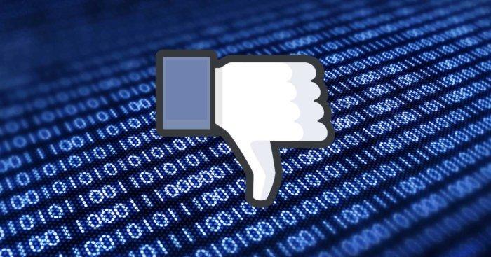 apps que tienen acceso a los datos de Facebook