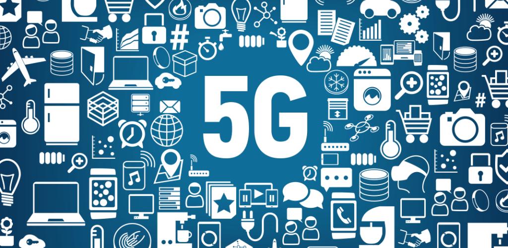 cómo funciona el 5G