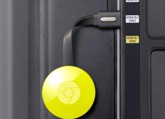 configurar Chromecast desde el móvil