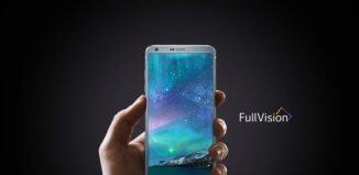 LG G6 actualizado