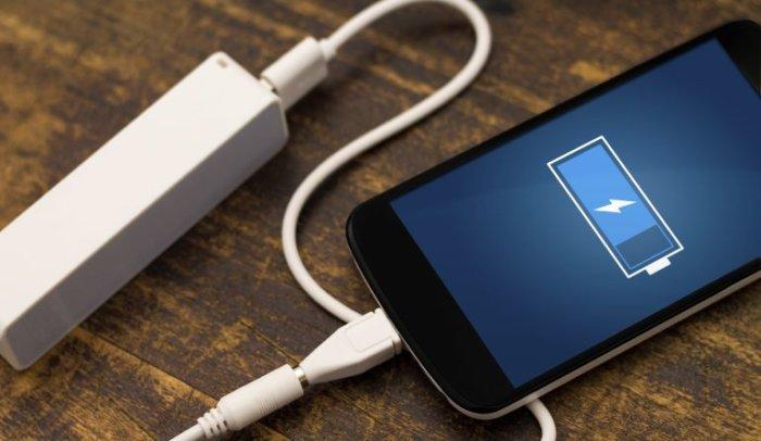 aplicaciones que más batería consumen en Android