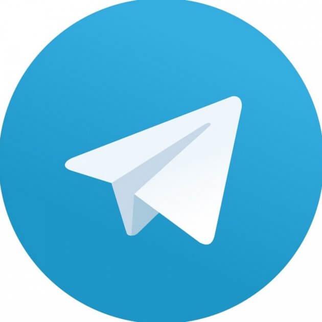 caída de Telegram