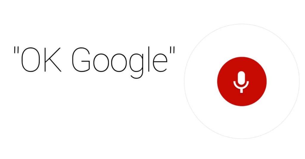 comandos de OK Google en español