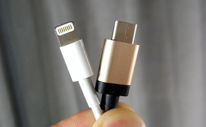 diferenciar un cable de iPhone verdadero
