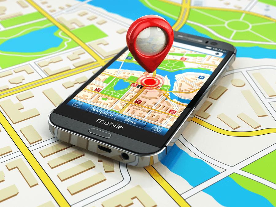 mejorar el GPS