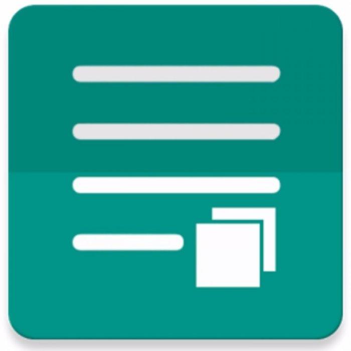copiar texto de imagen en Android