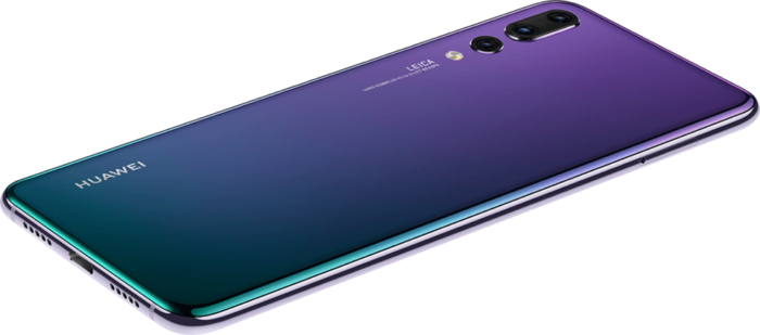 Análisis del Huawei P20 Pro (1)