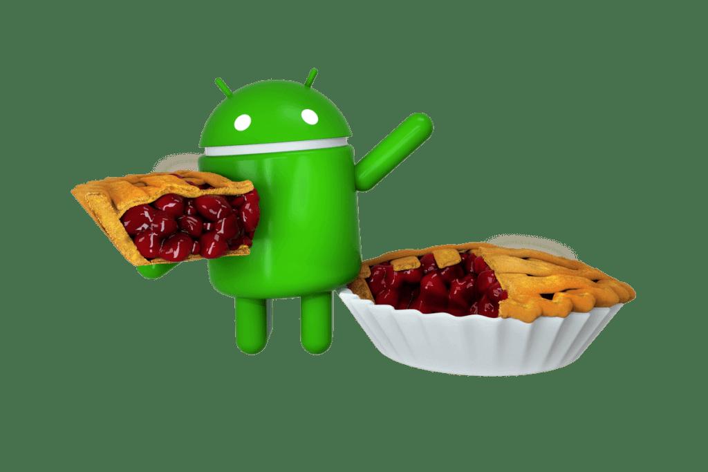 Novedades que trae Android 9 Pie