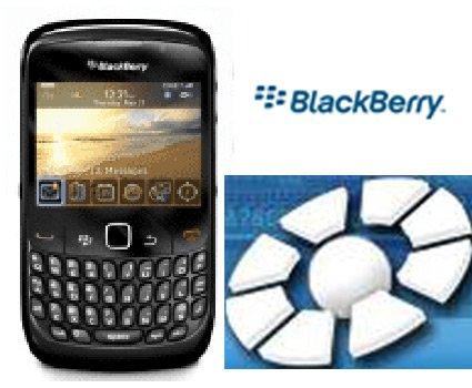 Cómo desbloquear Blackberry 8520 por imei