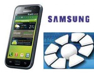 liberar Samsung i9000 Galaxy en Movical.Net