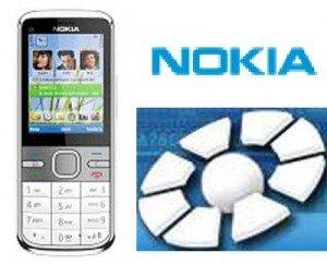 Liberar Nokia c5 por imei o por cable