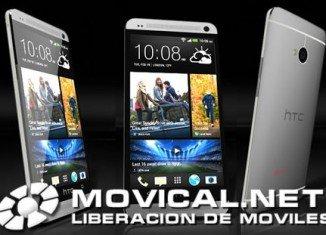 Liberar HTC One