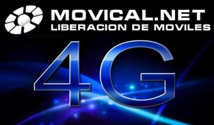 Ventajas 4G y móviles compatibles
