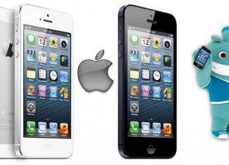 Liberar iPhone 5 por imei