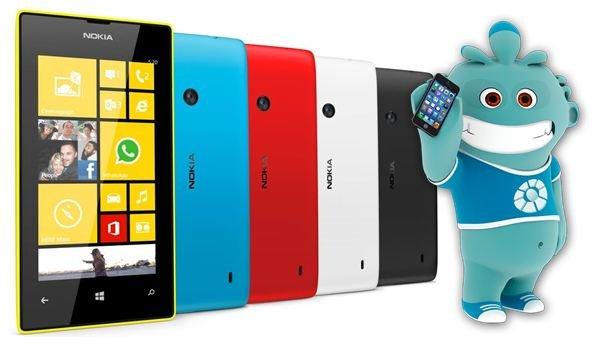 Liberar nokia lumia 520 desbloqueo por imei con garant a - Movical net liberar ...