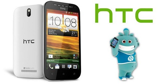 Liberar HTC One SV