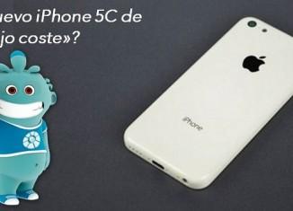 iPhone 5C lanzamiento y caracteristicas