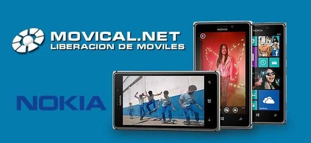 Liberar Nokia Lumia 925