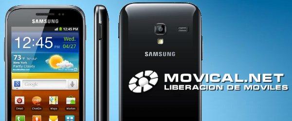 Vis tanos para liberar tu samsung galaxy mini 2 - Movical net liberar ...