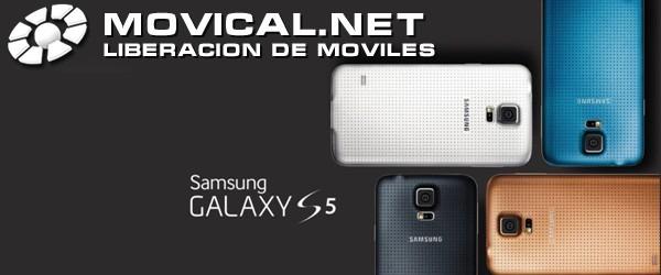 liberar-galaxy-s5