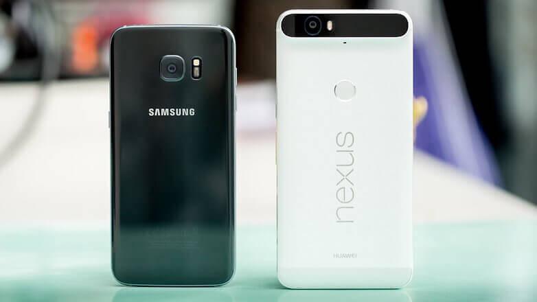 Comparativa-de-dos-grandes-Samsung-Galaxy-S7-vs-Nexus-6P