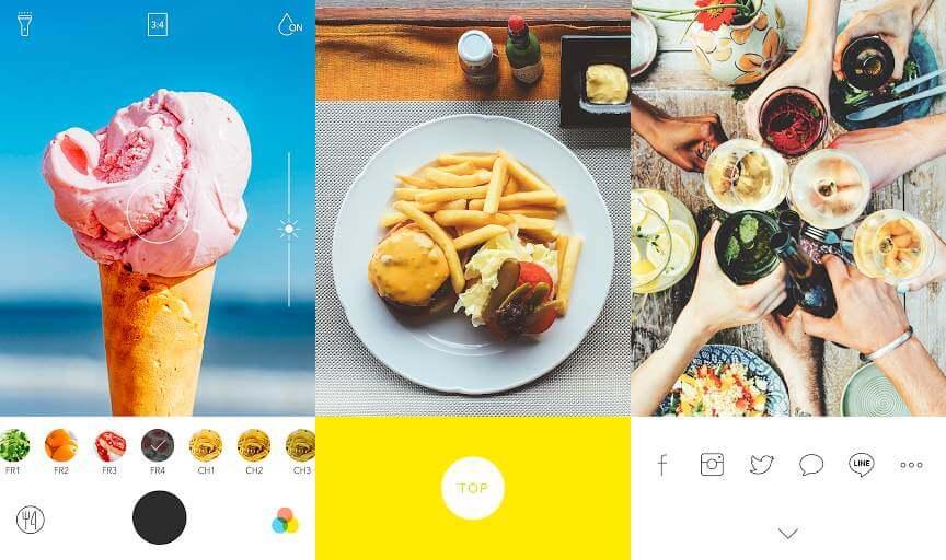 Si-te-gusta-sacarle-fotos-a-la-comida-esta-es-la-app-que-no-te-puedes-perder