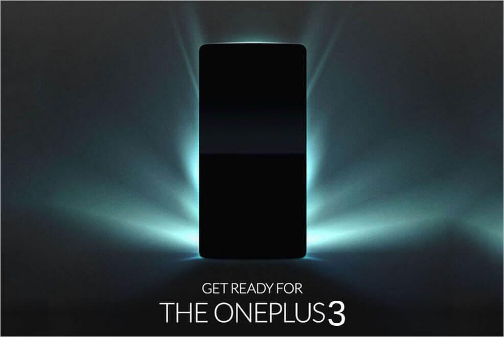 El-OnePlus-3-tendría-unos-increíbles-6-GB-de-RAM