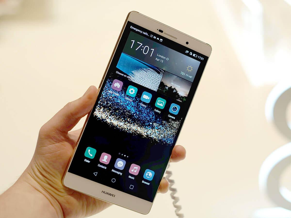 8ae3cff07a8cc Los smartphones con pantallas más grandes  de 6 pulgadas en adelante ...