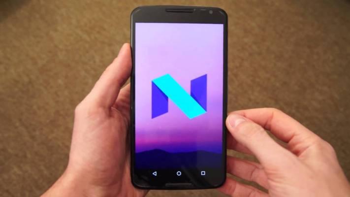 Características-del-Android-N