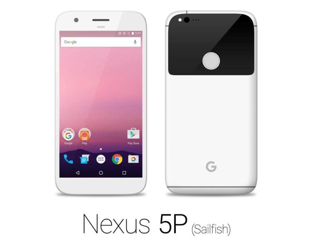 ¿Cómo será el Nexus Sailfish?