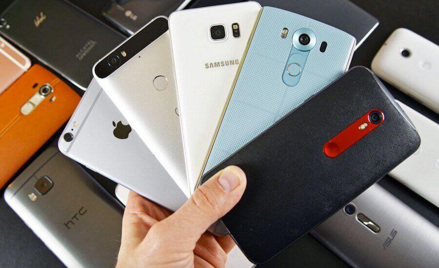 El otoño llega con nuevos móviles: ¡estos son los lanzamientos más esperados!