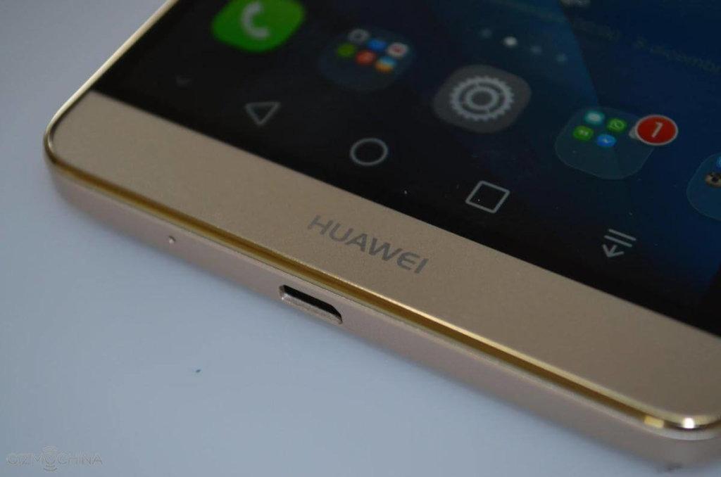 Nos preparamos para recibir el Huawei Mate S2