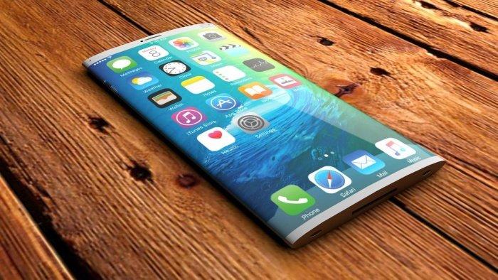 iPhone 8, el móvil de cristal