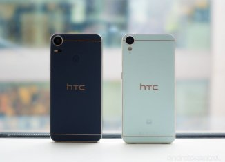 Los nuevos HTC Desire 10