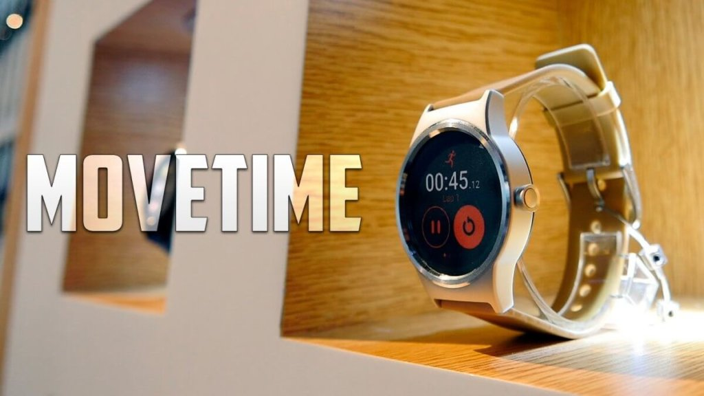 Los wearables de Alcatel