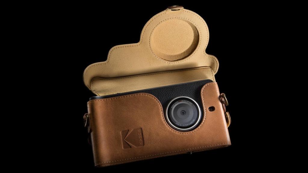 El nuevo Kodak Ekrta basado en la potencia fotográfica