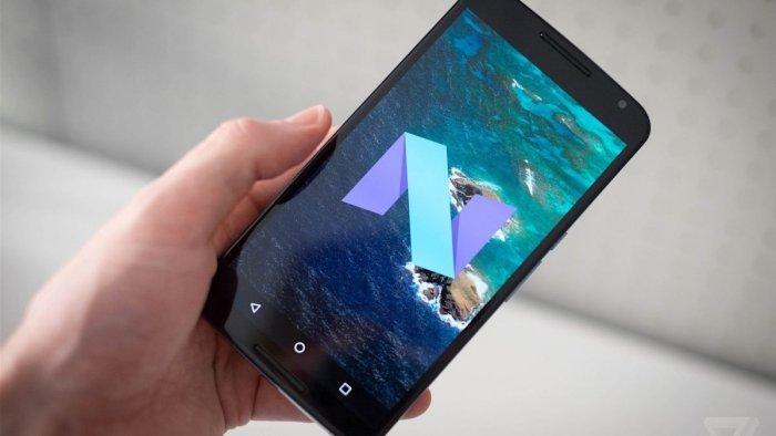 Las funciones especiales de Android 7.1 en los Google Pixel
