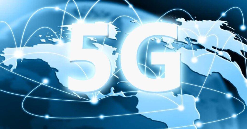 Los primeros móviles 5G serían el Samsung Galaxy S9 y LG G7