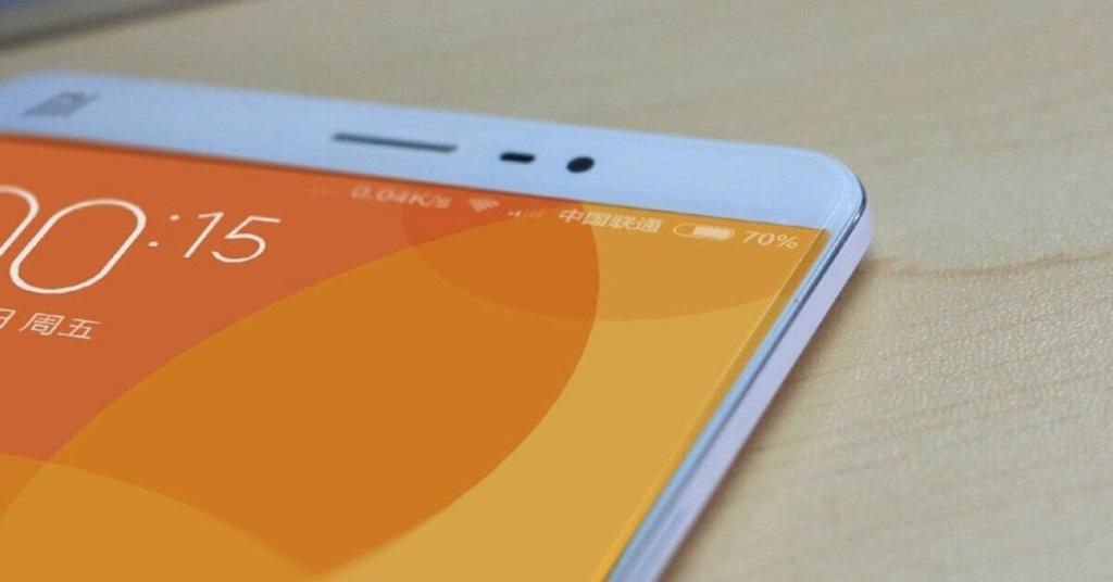 Xiaomi Mi5s y Mi5s Plus
