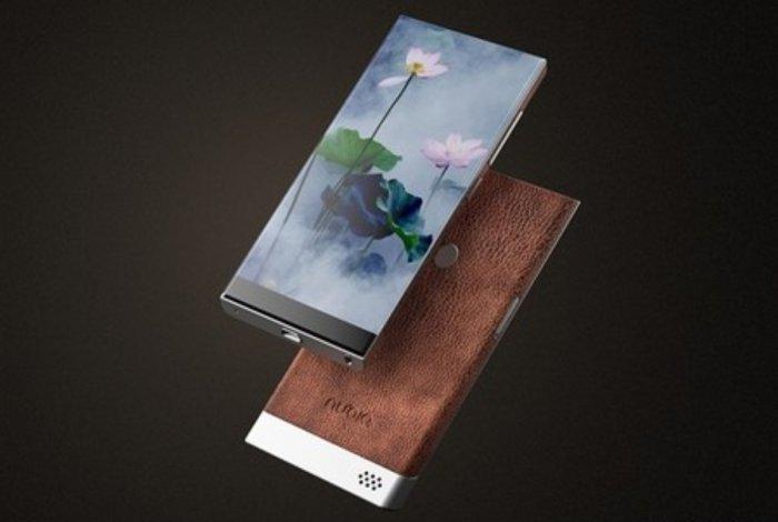 ¿Nubia lanzará un móvil deslizante sin marcos?