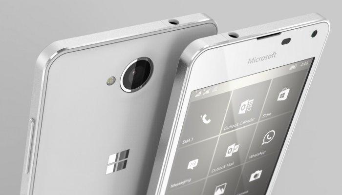 ¿Qué sabemos sobre el Microsoft Surface Phone?