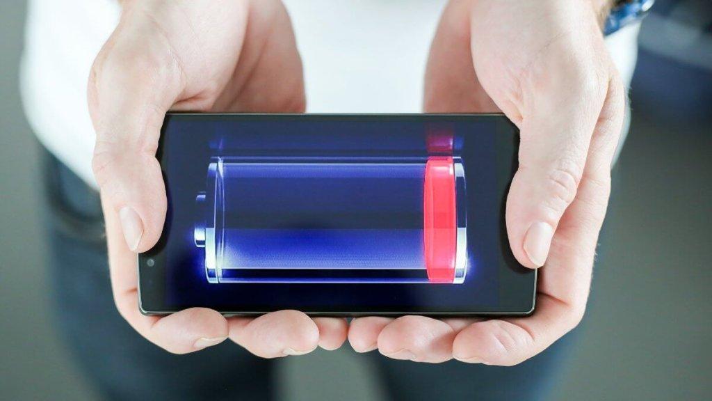 Cómo prolongar la autonomía de tu móvil