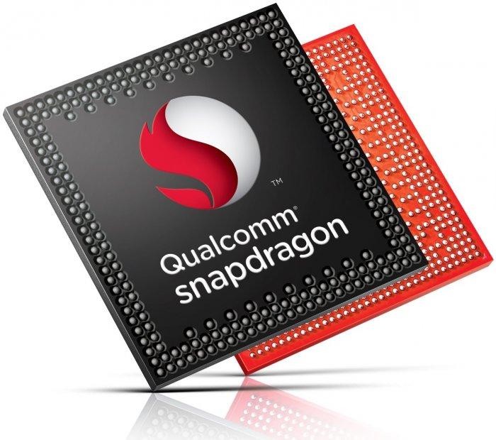 Qualcomm presentó el Snapdragon 835 con Quick Charge 4.0