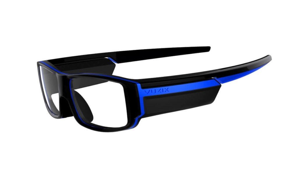 Vuzix Blade 3000, las nuevas gafas de realidad aumentada