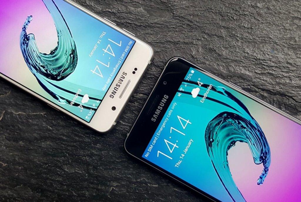 El Samsung Galaxy A5 se renueva en 2017