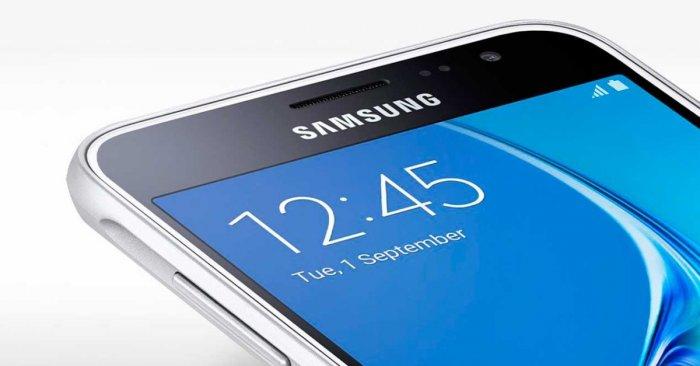 El Samsung Galaxy J3 2017 saldrá al mercado en Enero