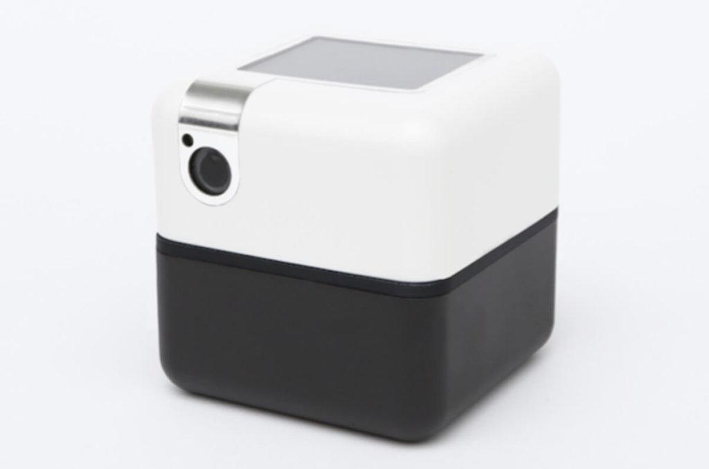 Plen Cube, el asistente robot
