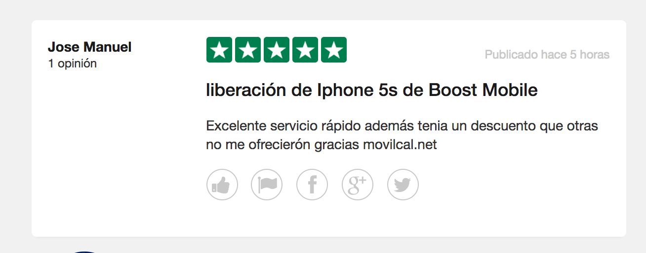 trustpilot movical