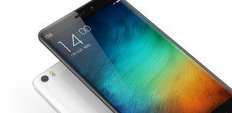 Características del Xiaomi Mi 6