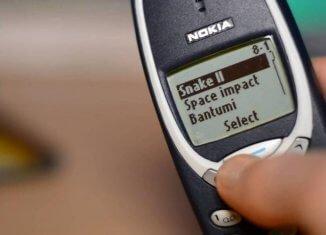 Confirmado, vuelve el Nokia 3310
